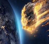Asteroid Alert: Two Giant Space Rocks To Approach Earth Today At This Time, May Collide With Our Planet