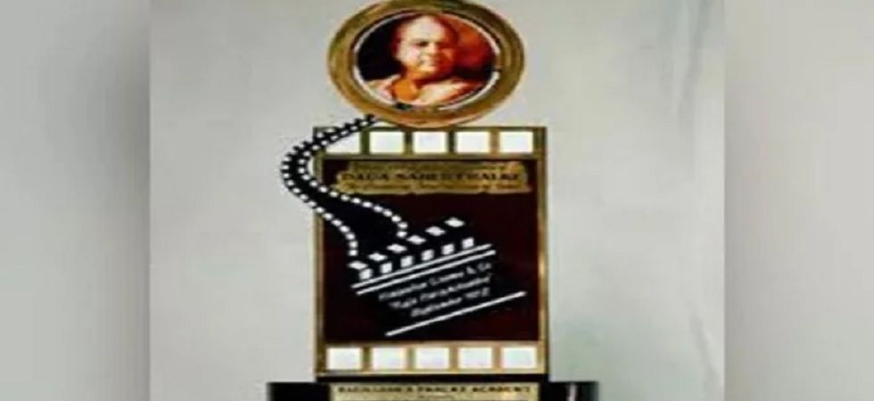 Amitabh Bachchan To Get Dadasaheb Phalke Award: Here's Complete List Of Winners (Twitter)
