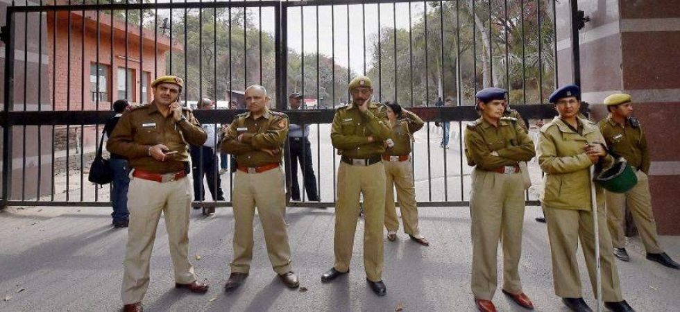 The police informed the man about the Supreme Court guidelines. (Representational Image, PTI)