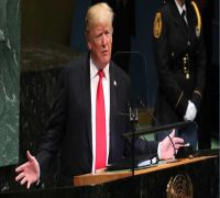 Time For Tolerating China Trade 'Abuses' Is Over: US President Donald Trump At UNGA
