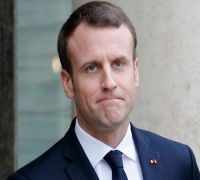 Emmanuel Macron To Hold Separate Meetings With Trump, Rouhani At UN