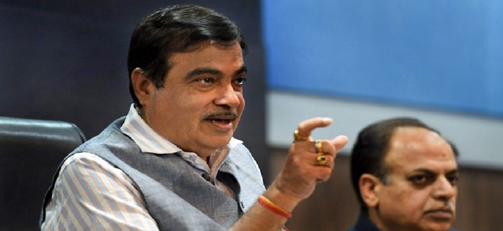 Nitin Gadkari said that social and economic equality will not come from speeches but with real action. (File Photo: PTI)