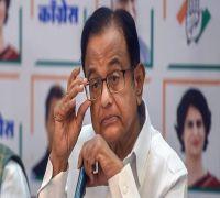 'Pleasantly Surprised': P Chidambaram On Getting Birthday Wishes From PM Modi