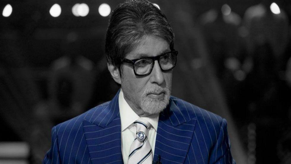 Amitabh Bachchan 'Humbled' On Dadasaheb Phalke Award Win