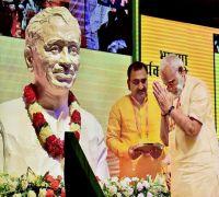 Deendayal Upadhyaya's Death Still A Mystery, Govt Says 'No Plan Of Reinvestigating It'