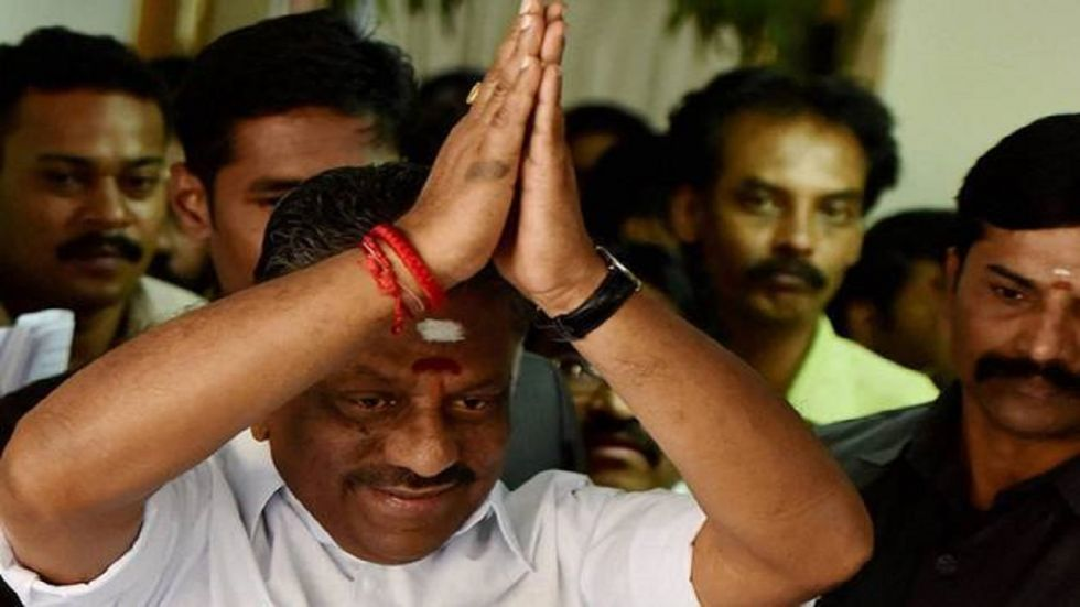 The bypoll to Vikravandi was necessitated following the death of incumbent DMK MLA K Rathamani. (PTI File Photo)