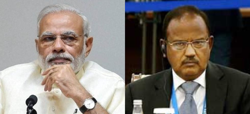 Jaish-e-Mohammed suicide squad may attack Air Force bases, target PM Modi, NSA Ajit Doval: Reports