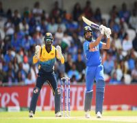 Sri Lanka To Tour India For Three T20Is After Zimbabwe Suspension