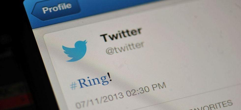 Twitter app (Representational Image)