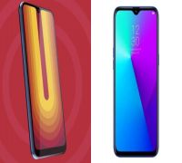 Vivo U10 Vs Redmi Y3: Specifications, Features, Prices Compared