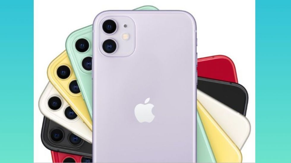 Apple iphones to go on sale on September 27 (Photo Credit: apple.com/in/iphone/)