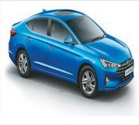 Bookings for Hyundai Elantra 2019 Begins, Launch on October 3