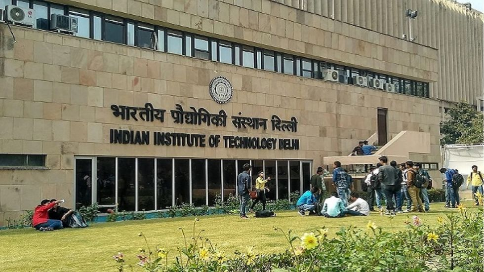 Indian Institute of Technology - Delhi (File Photo)