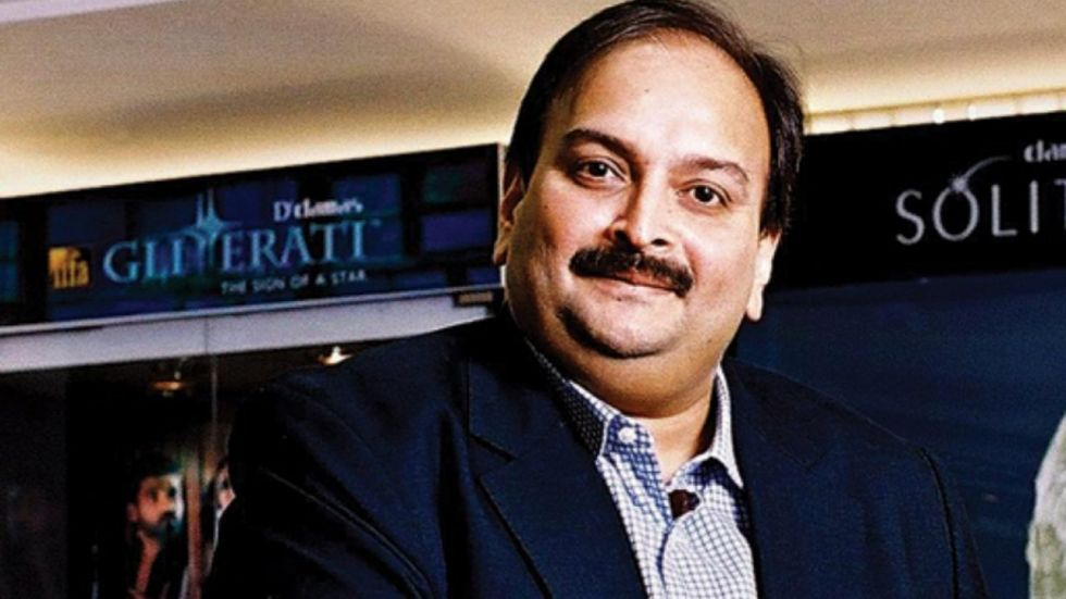 Mehul Choksi is a key accused in the PNB fraud case (Image: File Photo)
