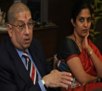 Rupa Gurunath, Daughter Of Former BCCI Chief N Srinivasan, Elected President Of TNCA