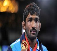 Haryana Assembly Elections: Olympic Medallist Wrestler Yogeshwar Dutt Expected To Join BJP Today