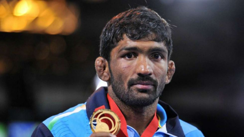 Haryana Assembly Elections: Olympic medallist wrestler Yogeshwar Dutt to join BJP today