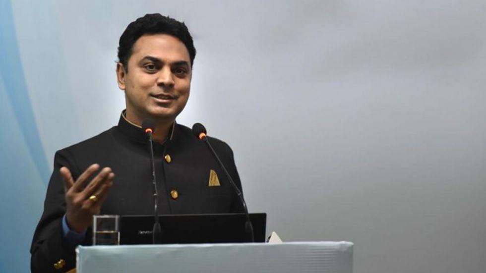 India's Chief Economic Advisor Krishnamurthy Subramanian (PTI)