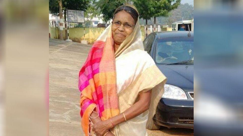 Devti Karma defeated BJP's Ojaswi Mandavi in Chhattisgarh. (Image Credit: Facebook/DevtiMahendraKarma)