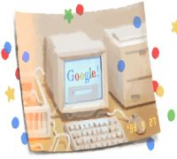 Happy Birthday Google: Search Engine Celebrates 21st Birth Anniversary With A Doodle