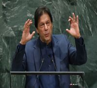 Imran Khan At UNGA: From Kashmir To Nuclear, How Pakistan PM Repeated His War Rhetoric