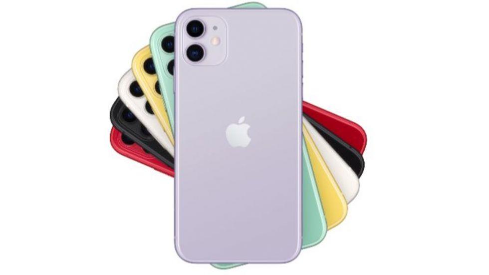 Apple iphone 11, iPhone 11 Pro, iPhone 11 Pro Max sale today (Photo Credit: apple.com)