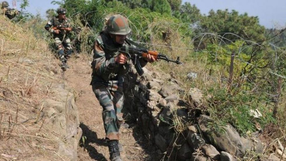 The report comes days after satellite images revealed that around 250 terrorists have reached the launchpads. (Representational Image: PTI)