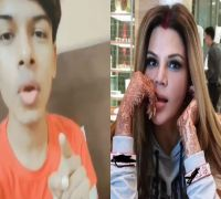 'Ritesh Jiju Is Rich And Handsome': Rakhi Sawant Shares Video Of Boy Claiming He Has Met Her Husband