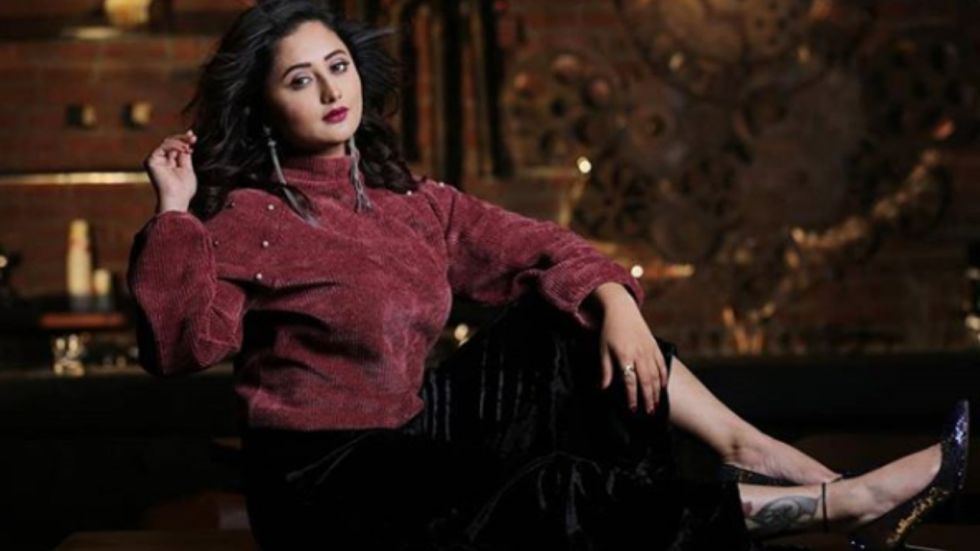 Bigg Boss 13: Rashami Desai To Get THIS Amount For Participating In Salman's Show