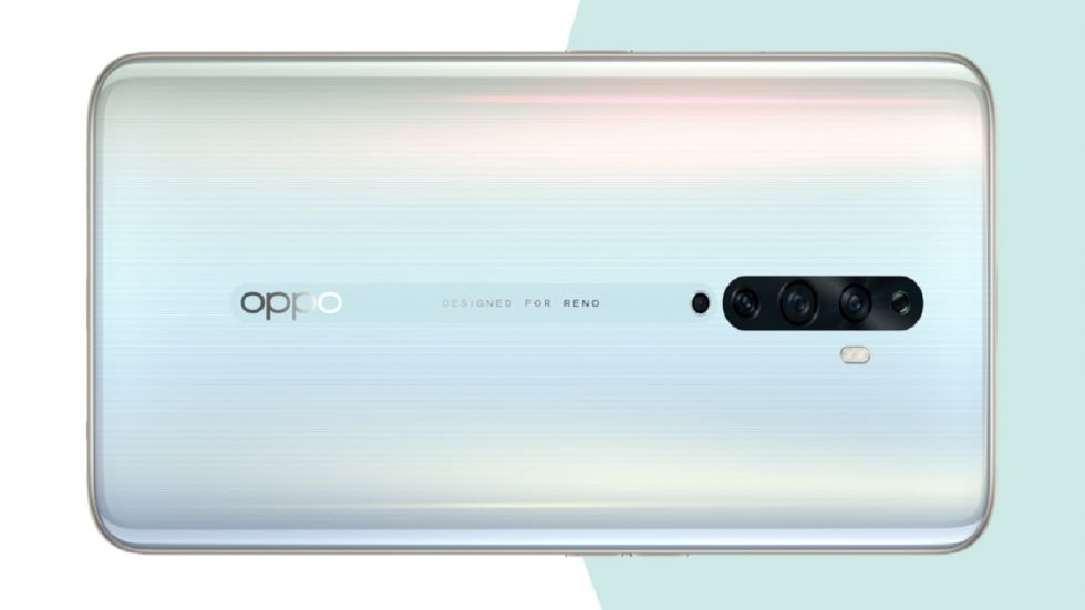 Oppo Reno2 Set To Hit Market On 4th October (Image credit: Oppo Website)