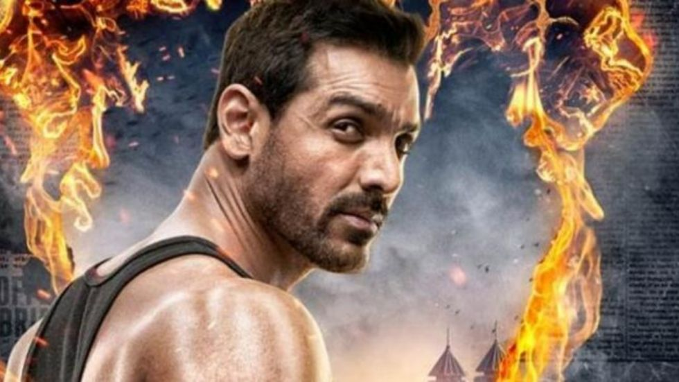 John Abraham Starrer 'Satyameva Jayate 2' To Release On October 2