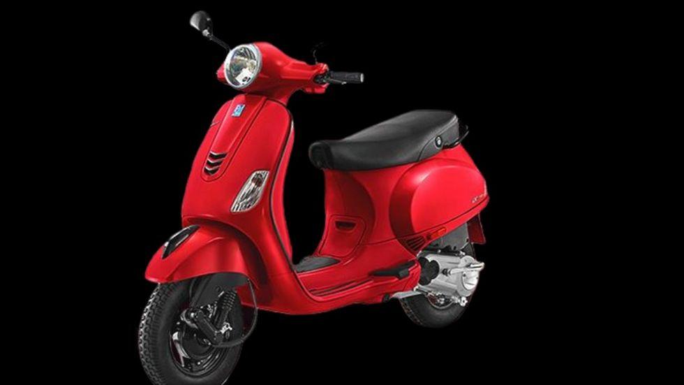 Piaggio Offers Benefits Worth Rs 10,000 On Vespa, Aprilia Scooters (Photo Credit: Vespa.in)