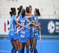 Gurjit Singh Scores Last Minute Goal, India Women Beat England 2-1 In Hockey