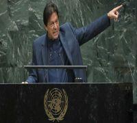 Imran Khan's Nuclear Devastation Threat 'Brinksmanship Not Statesmanship': India