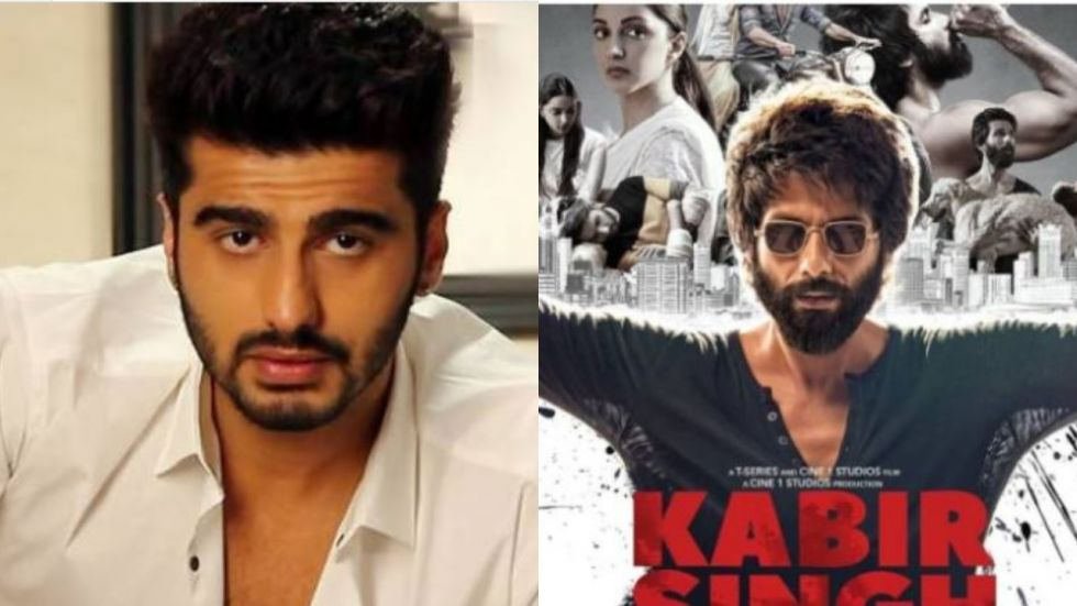 Director Committed To Shahid: Arjun On Kabir Singh Being Offered To Him