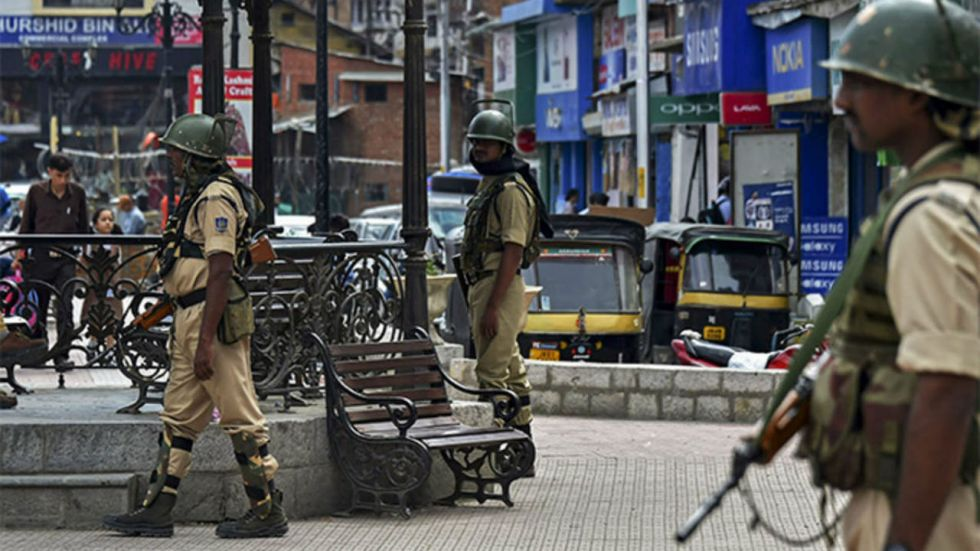 Government eased day-time restrictions in many areas on Saturday morning (Image: PTI File)