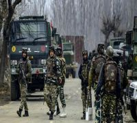 Five Terrorists Holed Up By Army In Kashmir's Ramban Take Civilians Hostage, Operations Underway