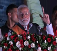 PM Narendra Modi Praises Valour Of Indian Army On 3rd Anniversary Of Surgical Strike