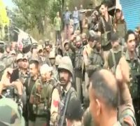 Ramban Encounter: 3 Terrorists Killed, Army Soldier Martyred, Hostage BJP Worker Rescued