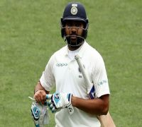 Rohit Sharma Should NOT Tweak His Natural Game Too Much: VVS Laxman