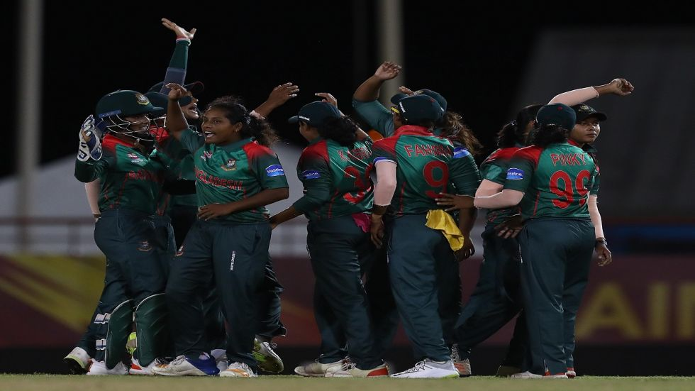 Bangladesh women's cricket team will tour Pakistan for the first time since 2015. (Image credit: Getty Images)