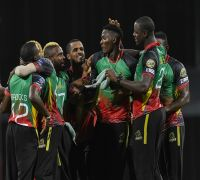 Six, Run-Out, Wicket! Barbados Tridents Lose By One Run, St Kitts And Nevis Patriots Enter CPL Knock-Outs