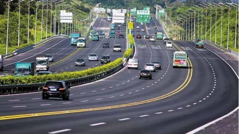 Expressway in China (File/Representational Image)