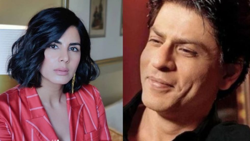 SRK Added Touch Of Romance To 'Bard of Blood' With Jannat, Reveals Kirti Kulhari