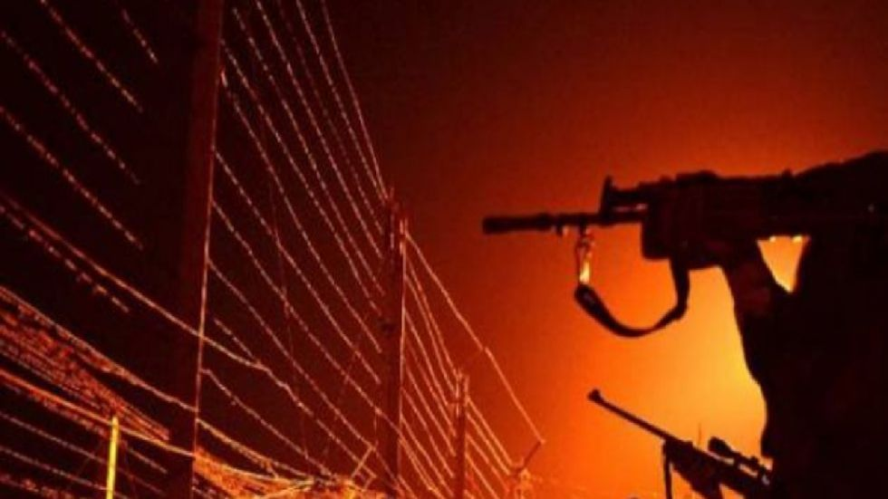 The surgical strikes came 10 days after a brutal terror attack on an Army camp in Uri