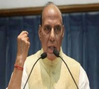 Possibility Of Terror Incidents Along India's Coastline Remains: Rajnath Singh