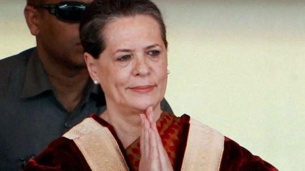 The names have been approved by Congress president Sonia Gandhi. (File Photo: PTI)