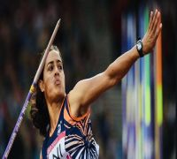 World Championships: Javelin Thrower Annu Rani Becomes First Indian To Qualify For Final
