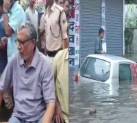 Patna Floods: Bihar Deputy CM Sushil Modi, Family Rescued 3 Days After Being Stuck At Home