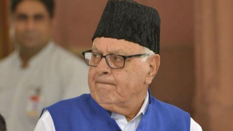 Supreme Court dismisses habeas corpus petition filed by Vaiko seeking production of Farooq Abdullah